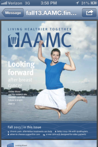 aamc cover